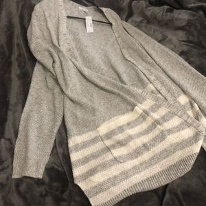 NWT - Maurices Cardigan